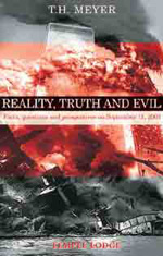 Book Cover for REALITY, TRUTH AND EVIL