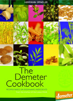 Book Cover for THE DEMETER COOKBOOK