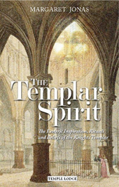 Book Cover for THE TEMPLAR SPIRIT