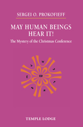 Book Cover for MAY HUMAN BEINGS HEAR IT!