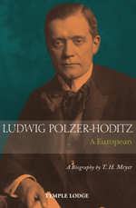 Book Cover for LUDWIG POLZER-HODITZ