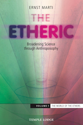 Book Cover for THE ETHERIC