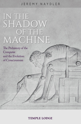 Book Cover for IN THE SHADOW OF THE MACHINE