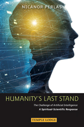 Book Cover for HUMANITY'S LAST STAND