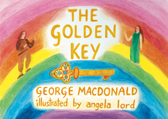 Book Cover for THE GOLDEN KEY