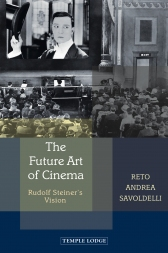 Book Cover for THE FUTURE ART OF CINEMA